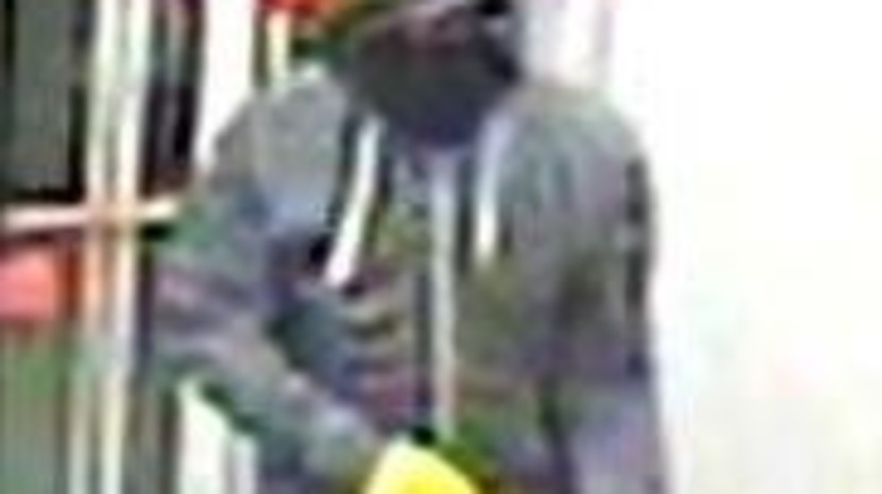 wyoming police seeking help in finding man who robbed a cvs pharmacy
