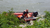 Boy drowns in Fall River pond