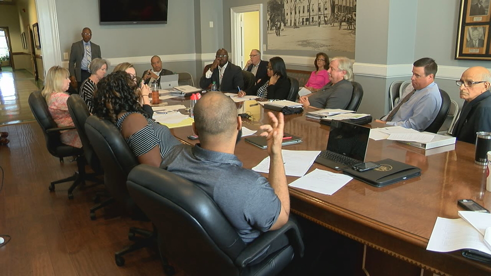 Employee Peion | Bibb Co Committee Considering Changes To Employee Pension Plans Wgxa