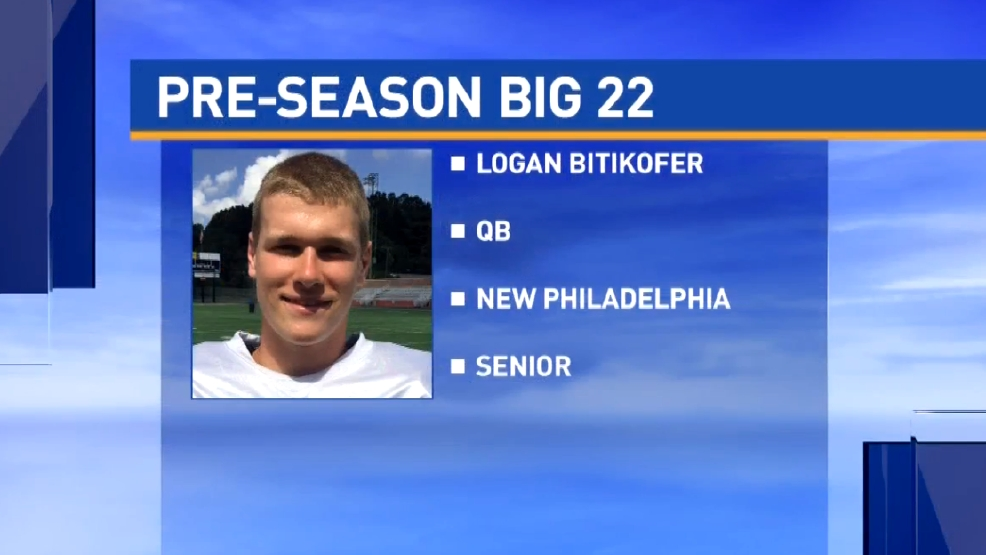 Big 22 Preview: Logan Bitikofer