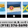 Vote now for your favorite of 3 finalists for the new Tulsa flag