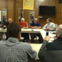 Woodbury County Board of Supervisors discuss an EMS proposal for rural cities