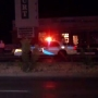 Deadly pedestrian accident in West El Paso