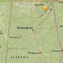 Earthquake reported near Scottsboro, Alabama