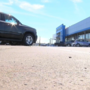 Police still searching for second suspect involved in local dealership burglary