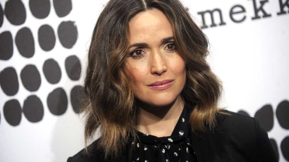 Actress Rose Byrne's breast milk confiscated by airport security