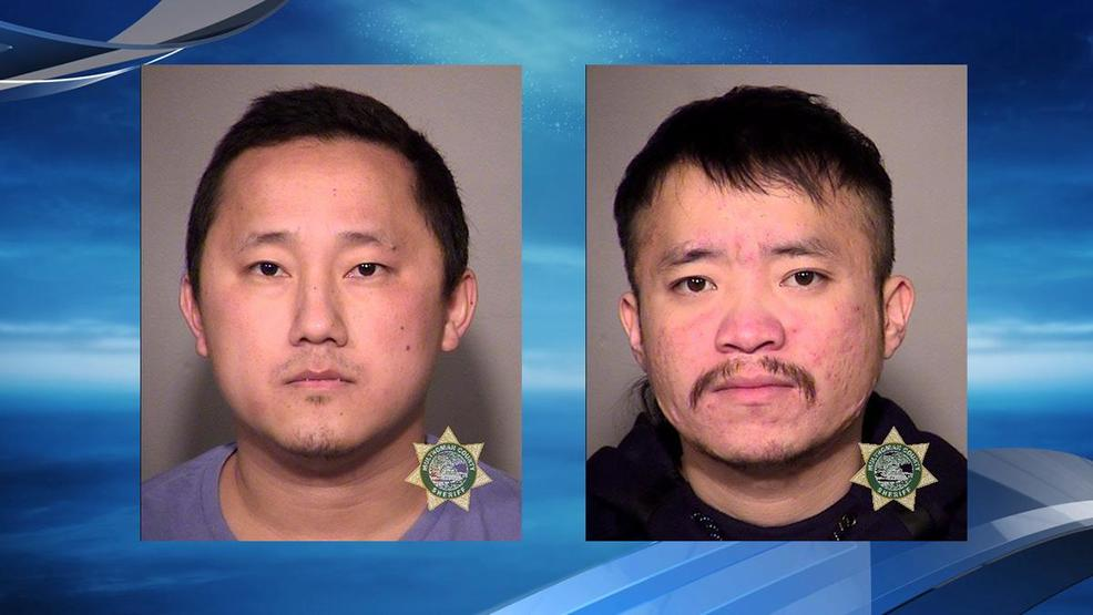 Two Men Found With Child Pornography and $70,000 Cash Arrested at Portland Amtrak station