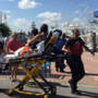 Boy, woman rescued off the coast of Singer Island