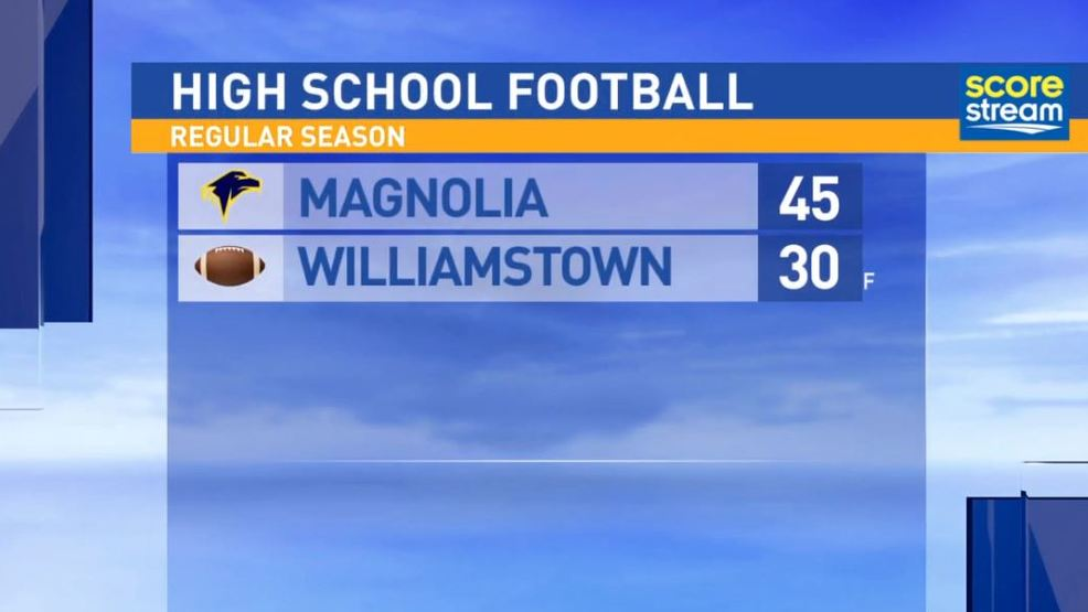 9.1.17 Highlights: Magnolia at Williamstown