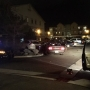 Reno Police investigate shooting, car crash at S. Reno apartment complex