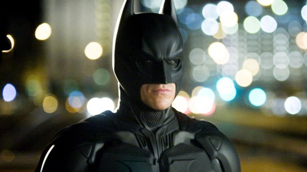Batman' walks bullied Florida toddler to school | KRCG