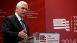 Pence OK'd $24M in incentives to companies offshoring jobs