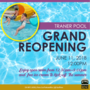 City of Reno invites community to Traner Pool Grand Reopening