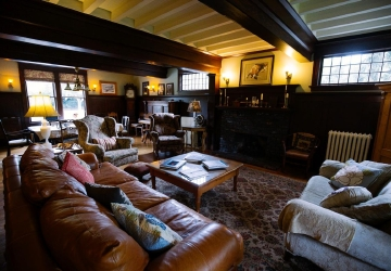 Gatewood Bed And Breakfast West Seattle