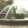 Fountain in Reservoir Park gets new life thanks to advocates