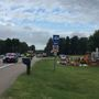 UPDATE: Pedestrian hit on U.S. 12 during 'Michigan's Longest Garage Sale'