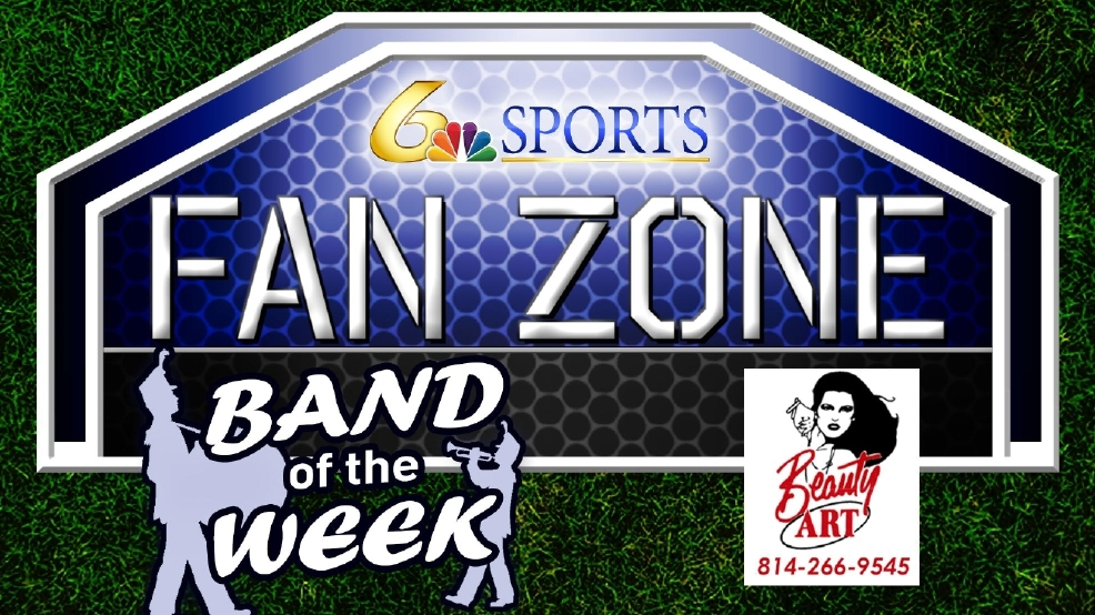The Band of The Week- Altoona Marching Band