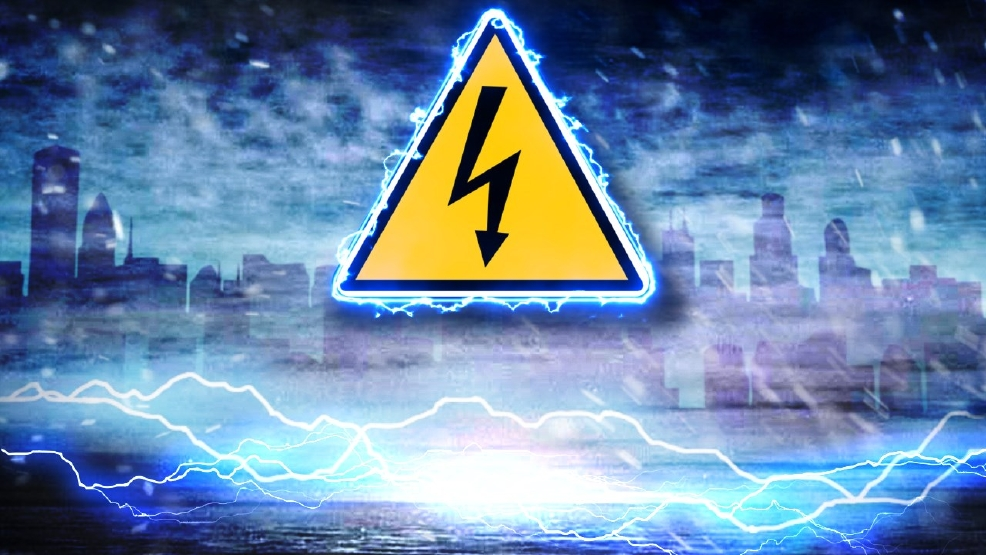 National Grid power outages; where you can report an ...