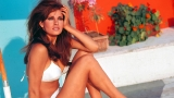 Raquel Welch crowned hottest ever bikini body
