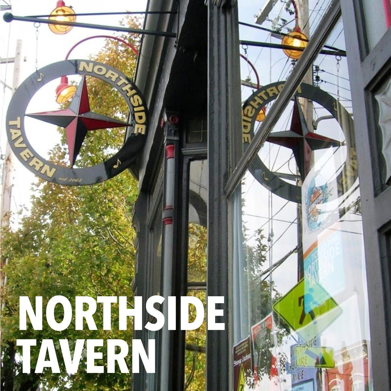 PLACE: Northside Tavern in Northside / ADDRESS: 4163 Hamilton Ave. (45223) / TIME: 7 PM to 11 PM / Image: Ericka McIntyre // Published: 11.6.18
