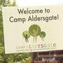 Camp Aldersgate holds annual fish fry