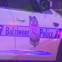 Man shot during robbery in NE Baltimore