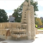 Question of the Day: Bronson Park Fountain