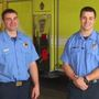 2 Henrico firefighters help deliver baby boy