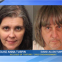 Parents arrested after deputies find 13 children, ages 2 to 29, shackled with chains