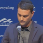 U of U Ben Shapiro event sells out