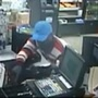 Suspect wanted after cash, cigarettes stolen from Broad River Road gas station