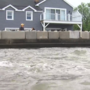 Parma still dealing with impact from flooding, winds