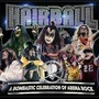 Hairball promises pyrotechnics and surprises at Kearney concert