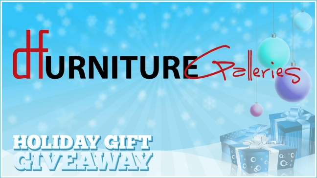 Holiday Gift Guide - DFurniture