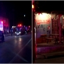 Woman struck by car after leaving West Side bar