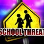 Liberty High School is not in attendance due to a threat