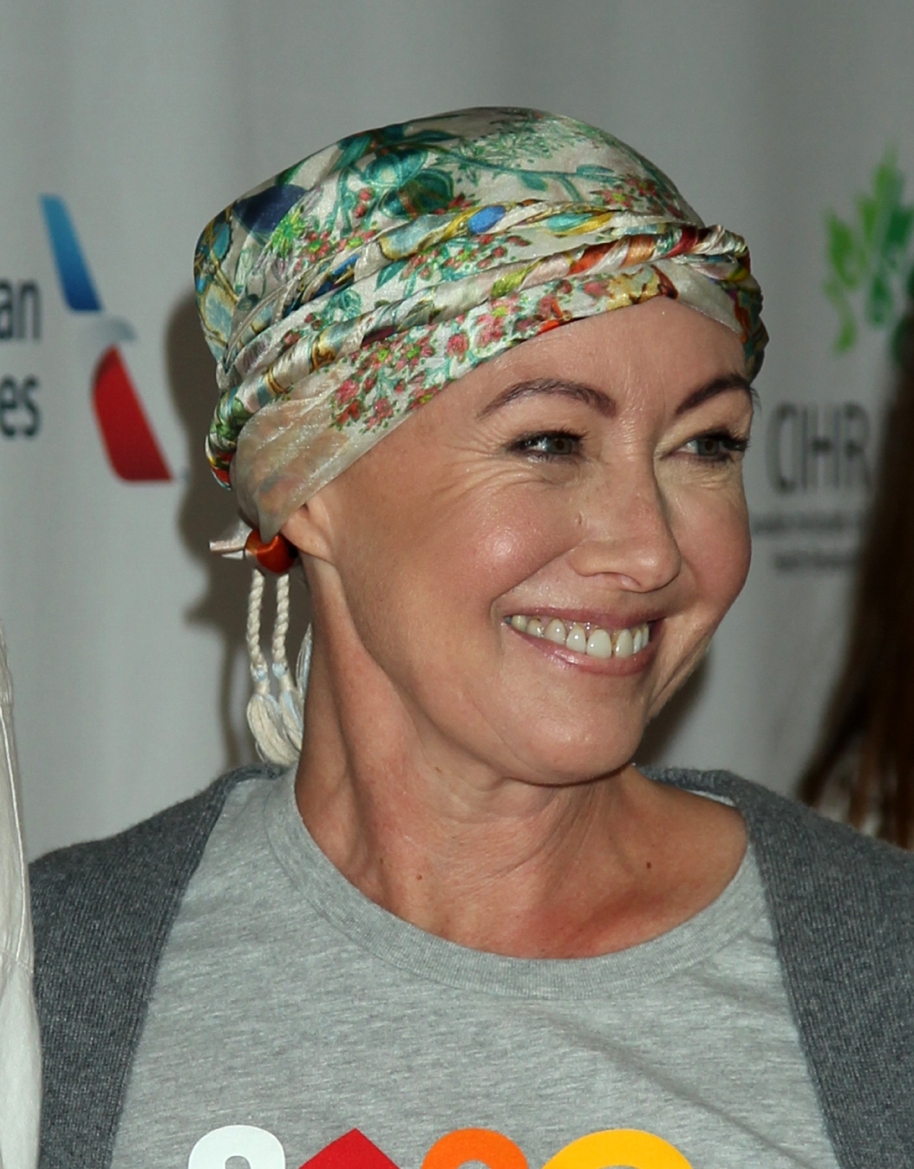 shannen doherty cancer photos