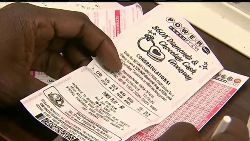 Glitch lists wrong Powerball drawing dates on Oregon Lottery