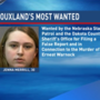 SIOUXLAND'S MOST WANTED: Jenna Merrill