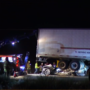Four killed in northwest crash with big rig
