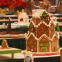 National Gingerbread House Competition comes to the Omni Grove Park Inn