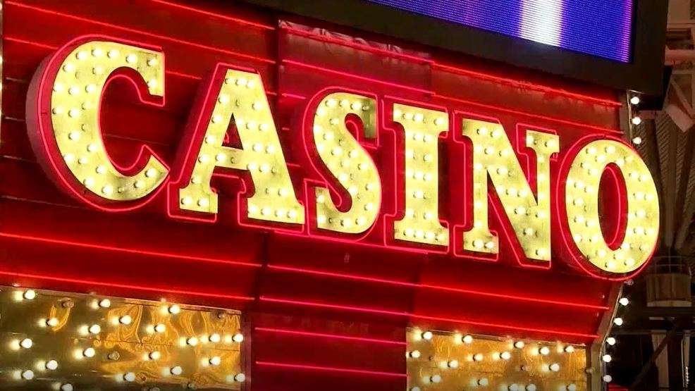 Arkansas Racing Commission approves licenses for 2 casinos