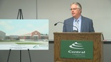 CCC unveils $10 million expansion of manufacturing, welding programs in Hastings
