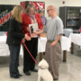 Program brings together inmates, dogs they've trained