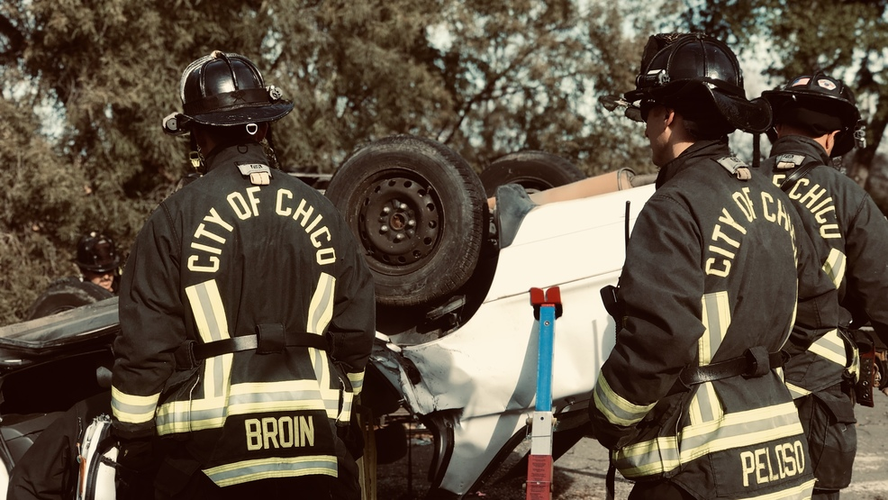 Chico Fire forced to down staff Engine One due to budget constraints