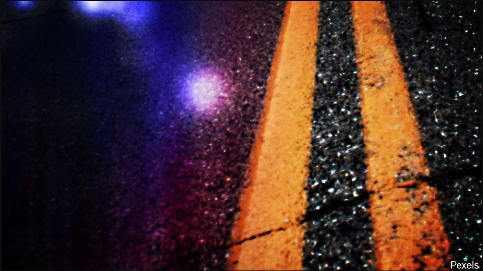 Stolen vehicle chase leads to police-involved fatal crash | KMYS