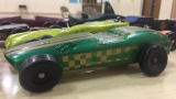Pinewood Derby raises awareness for children with special needs