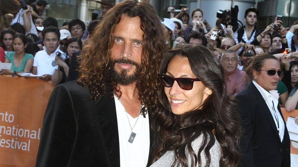 Chris Cornell's wife writes note: 'I know that was not you'