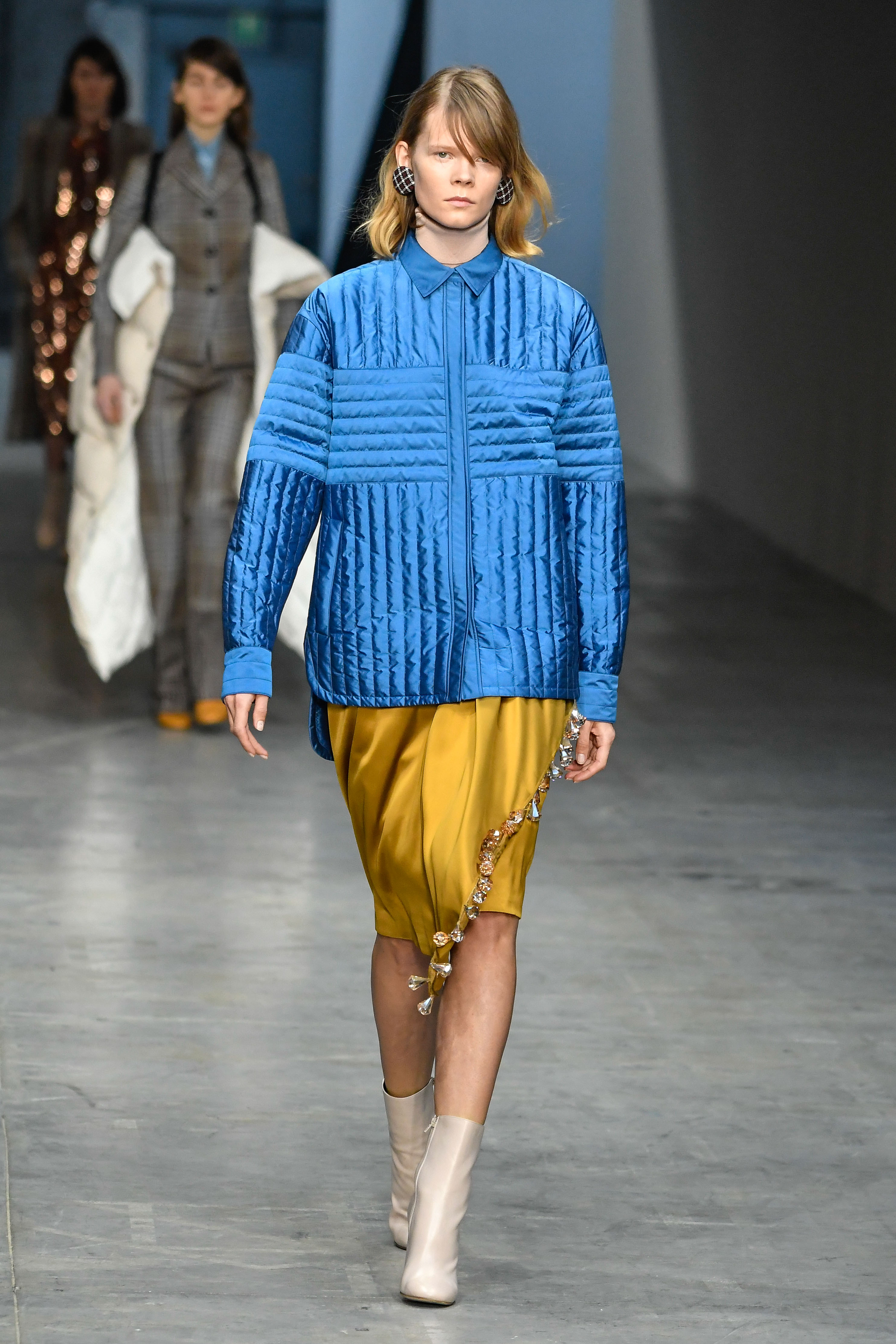 Milan Fashion Week Schedule Fashion Week Online 49
