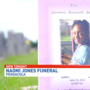 Hundreds gather at Naomi Jones' funeral